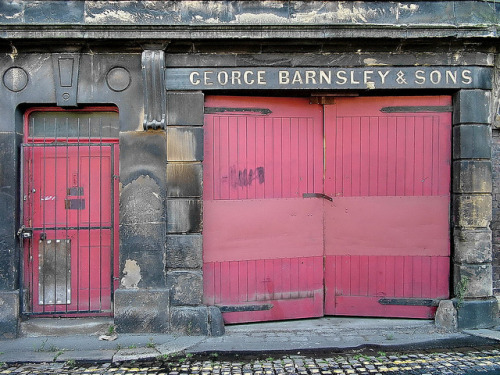 george barnsley & sons