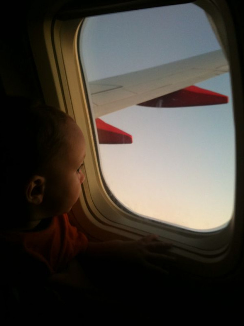 @southwestair my nephew loves flying with you (and so do I!)