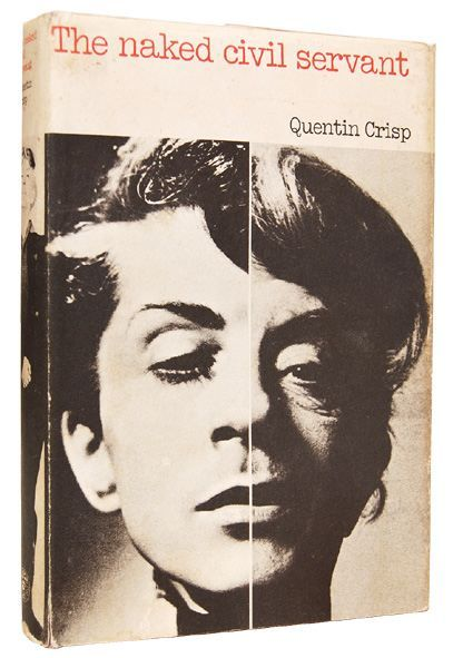 The Naked Civil Servant (1968) is the autobiography of Quentin Crisp, which follows his life as an effeminate and out homosexual in 1930's Britain. Quentin works many jobs in his life, including prostitute, book designer, and nude model. The autobiography is full of witty lines and clever anecdotes from a man who would later become a gay icon.