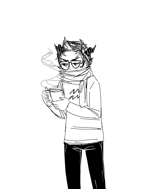 medik:  drawing eridan has become a disease someone save me