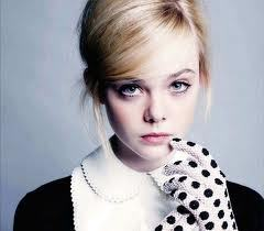 Elle Fanning is my new obsession.