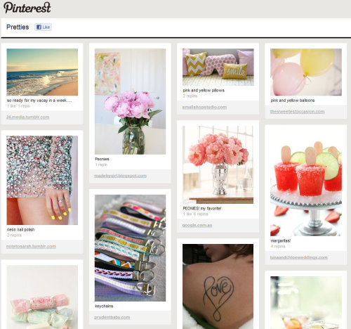 Are you following us on Pinterest? Follow cupcakeMAG here!