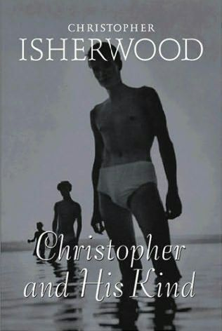 Christopher and His Kind (1976) by Christopher Isherwood, tell's of Christopher, an Englishman, and of his life in Berlin and Berlin's gay culture in the 1930's, as the Nazi party begins to gain power.