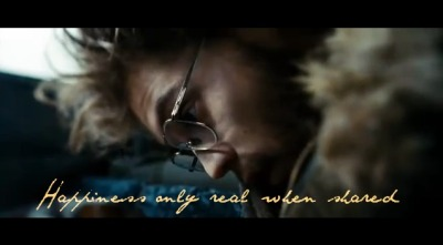 """Happiness only real when shared"".- Alexander Supertramp (Into the Wild)"