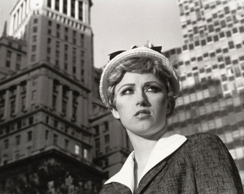 Cindy Sherman. Untitled Film Still #21. 1978.