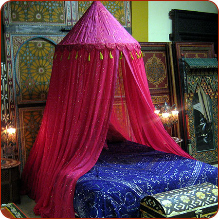 My Bohemian Home ~ Bedrooms Why, yes, I would.