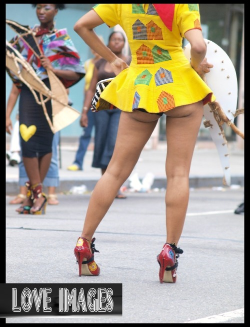 jloveimages:  Jamaica ave fashion show