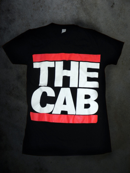 wearethesymphonysoldiers:  Cab Merch Giveaway!  In honor of our launch and the release of the album, we're giving away a Women's Medium, brand-new, Cab tee! Rules & Information: Reblog as many times as you'd like. Likes do not count! You must be following this blog. Winner will be chosen with random.org Winner will be chosen on the release date of Symphony Soldier, August 23rd.