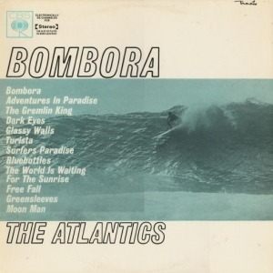 The Atlantics - Bombora