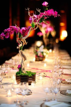 tablelicious centerpiece