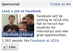 This does not look like how they hired interns in The Social Network at all…