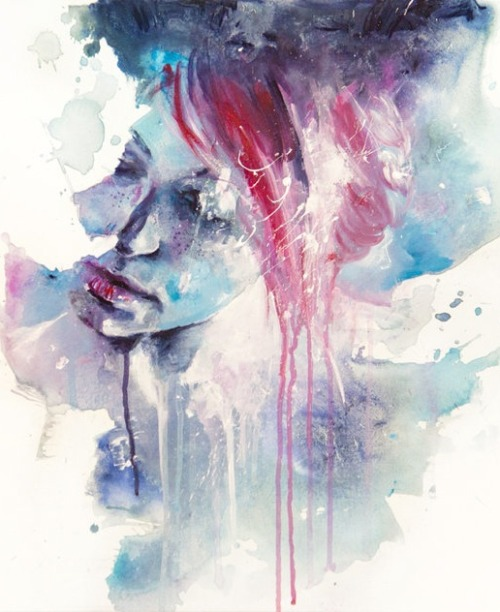 [ just one hour - memory III ] by agnes-cecile.  AHHHHHH SILVIA!!! YOU ARE ON THE RADAR I LOVE YOU ;_; guise this is painting is by my inspiring friend Silvia please go follow her!  Speaking of which, SILVIA POSTED THIS PAINTING ON HER OWN BLOG, TUMBLR I DON'T KNOW WHY YOU RADAR A REPOST INSTEAD OF FEATURING THE ACTUAL ARTIST'S TUMBLR /annooooooyed