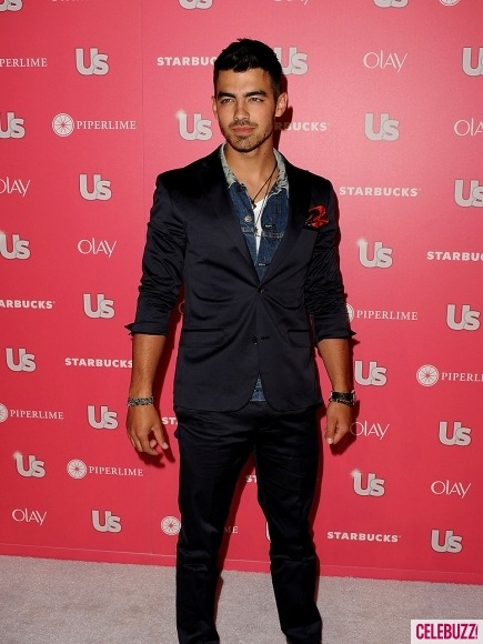 This Jo Bro is all grown up! Joe Jonas celebrates his 22nd birthday today and we've compiled a gallery of his most daring suits!