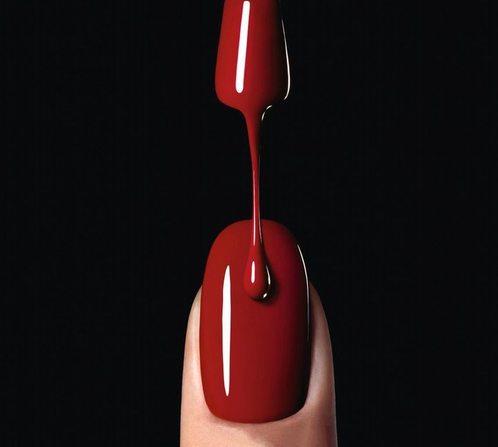"""Les Rouges"" by Dior Vernis"