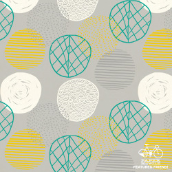 Daily Pattern: Abstract (by minerva gm)