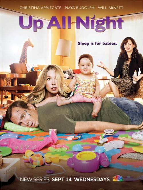 popculturebrain:  Key Art/Poster: Up All Night First Look: NBC Unveils Ket Art For Playboy Club, Grimm, Prime Suspect, Whitney and More | TVLine  This is relevant to me.