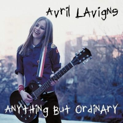Which Avril Lavigne song represents you? Anything but ordinaryYou are weird if you get this song. I hope you like it!!!! Please comment and rate!!! Take this Quiz