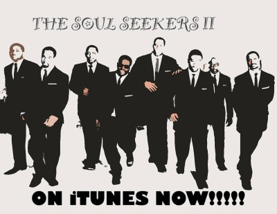 We need 100k people to go and purchase Soul Seekers II from iTunes then send us your time stamped receipt to myblockmp3@gmail.com…. We pick the the first 25,000 people to be flown to a special location for a concert and DVD recording…Lets Go!!