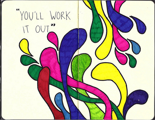 whiteesky:  you'll work it out (by dylanabuel)