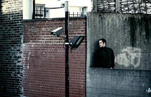 fuckyeahrobsheridan:  Trent Reznor. Promotional Portrait. London. 2007.