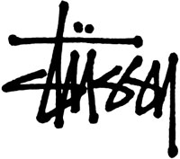 Great Brand, I really like Stüssy's clothing. It's a very modern California vibe with a tad bit of high New York fashion all mixed into one. They are a good brand for younger people probably 14-25, but anyone can wear what they want. They have good material and great designs along with great colors and trends. Really look forward to buying some of their new stuff.