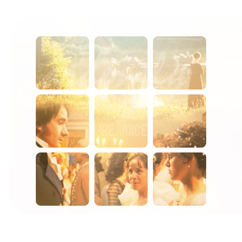 100 Favorite Movies→ 1 | Pride and Prejudice