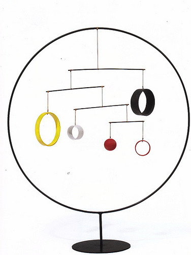 Alexander Calder, Untitled, 1934 (by riomaro)