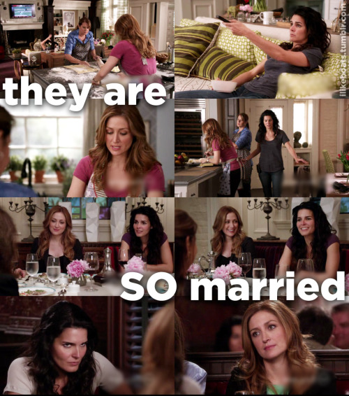"ilikeboats:  Rizzoli & Isles - 2x06 ""Rebel Without a Pause"" they are…don't worry about it"