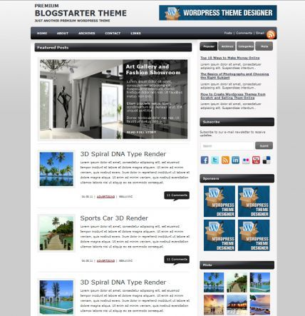 (via Premium Blogstarter | WordPress Theme Designer)