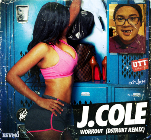 "J.Cole's ""Work Out"" is definitely on my Top 20 of 2011. Diggin the smooth melody along with the talkbox. Something def for the honey dips. I loved the song so much (especially the Paula redo towards the end) that I wanted to add my own vibe to it. I Smoothed it out a little more than the original. Thanks to the homie Shea for shooting over the acapella and making this remix possible.  Instrumental ""Sure Thing"" by Johnny Polygon DOWNLOAD HERE    Work Out (Dstrukt Remix) by Dj Dstrukt Listen on Mixcrate"