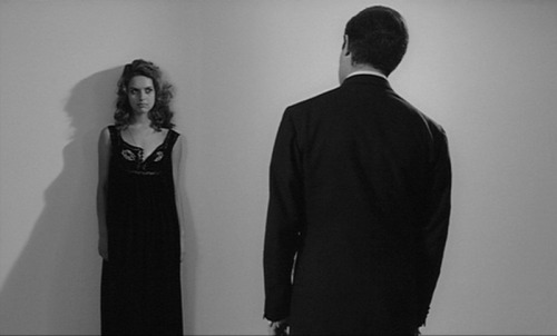 Inspired by Anthony Lane's dubious comparison between Antonioni and Miranda July in his review of The Future, a film that is redeemed, at moments, by this song.