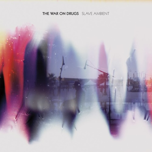 The War on Drugs' Slave Ambient, quite possibly my favorite album of the year, is out today. Preview the full album on Soundcloud here.