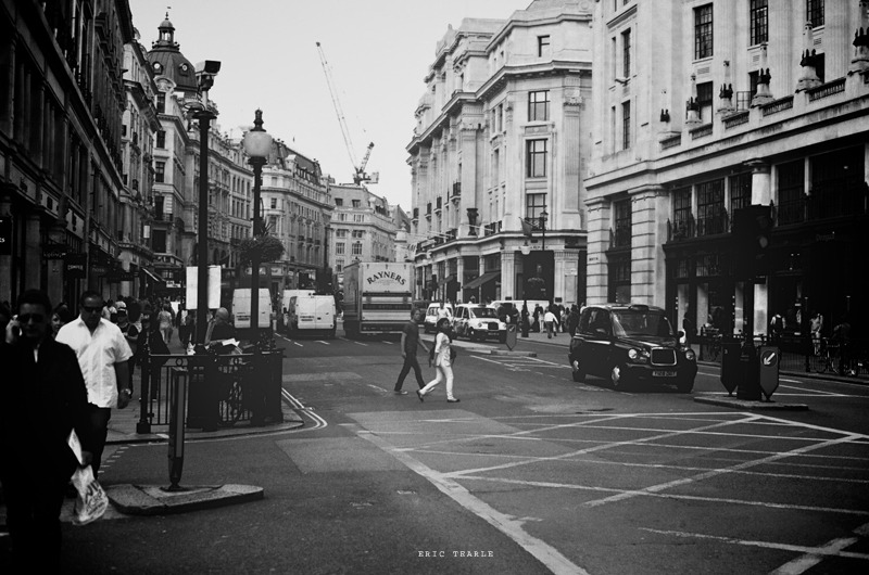 erictearle:  London 2011.