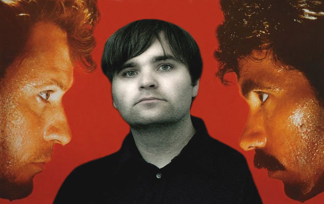 Death Cab for Cutie's Ben Gibbard picks his Favorite 10 Songs by the Rock Group Hall & Oates for Pitchfork.  First published in 2003, Pitchfork has unearthed this gem of a list for its 15th anniversary celebration, and just in time for Bumbershoot. Maybe Ben will be in attendance? Will you?