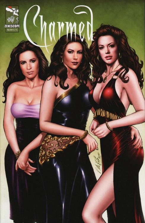 jolyssa:  COMIC BOOK CHARMED #0||#1|| #2||#3|| #4|| #5||#6|| #7||#8||#9||#10||#11||#12||СDisplay