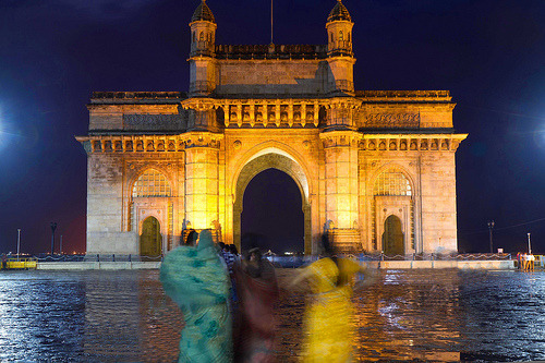 Gateway to India (by tim.mcrae)