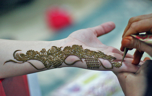 Look, henna!!! Ohh, I miss Avery a lot lot lot lot ~~~~ fuu