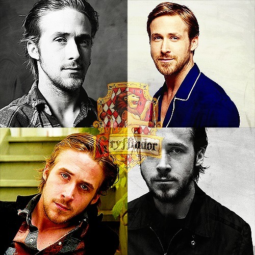Next Generation Dreamcast | Teddy Lupin   ↳Ryan Gosling