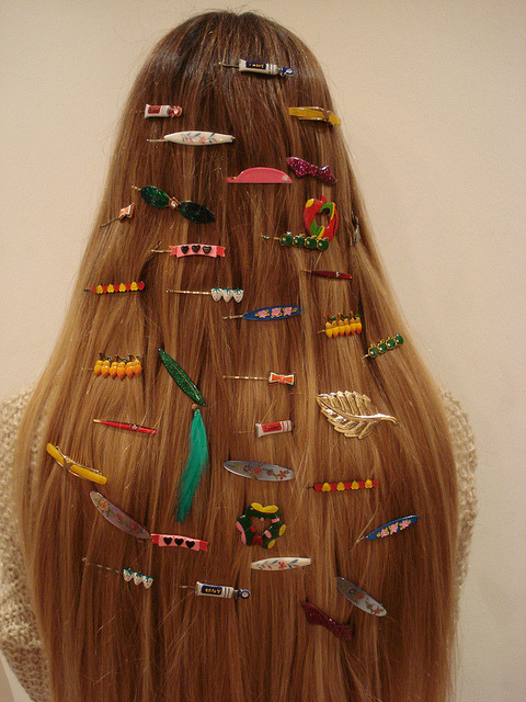 Got a Girl Crush On: this lady-version of a x-mas tree!