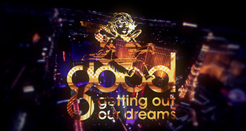 G.O.O.D. - Getting Out Our Dreams x kixandgames