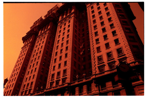 redscale on Flickr.