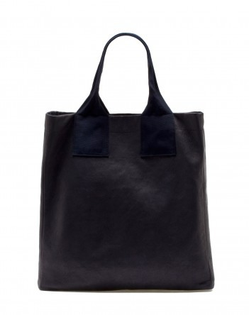 Lanvin Mens Leather Bag  Wish I had an extremely heterosexual demeanor and £455 I could blow