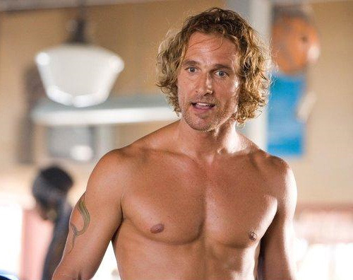 Matthew McConaughey added to Steven Soderbergh's stripper movie Rent-a-hunk extraordinaire Matthew McConaughey has been added to Steven Soderbergh's oh-so-manly cast for upcoming stripper movie Magic Mike.McConaughey (never one to shy away from the opportunity to get his chest out) will play Dallas, a former dancer and owner of the Xquisite Club, where young Channing Tatum and Alex Pettyfer strut their stuff on a nightly basis...