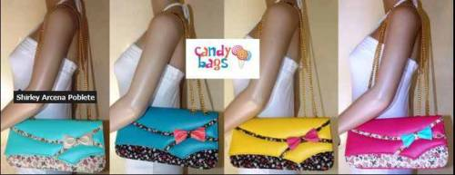 I'AM SELLING CANDY BAGS ONLY AT 1200 :)) visit my facebook acount : Ching Christian Garay for more details and pictures of the bag :))