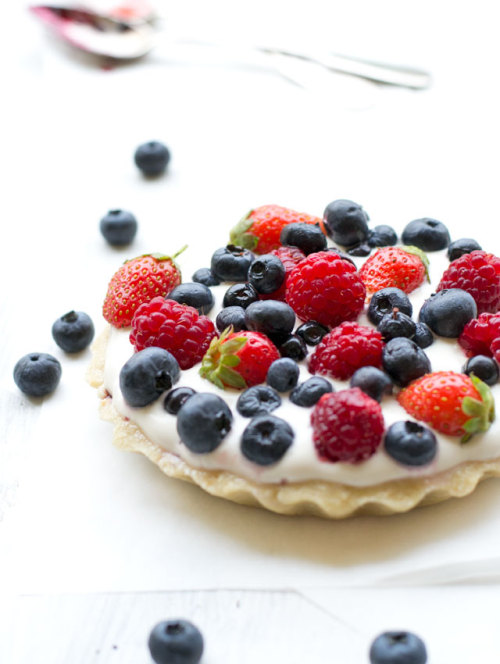 The ultimate raw pie recipe and you can found in Nature Insider. This look too good to eat…