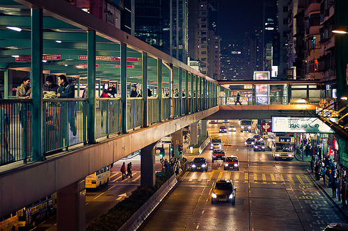 unknown-one:  I want to travel to busy cities.