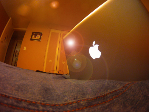 My Macbook
