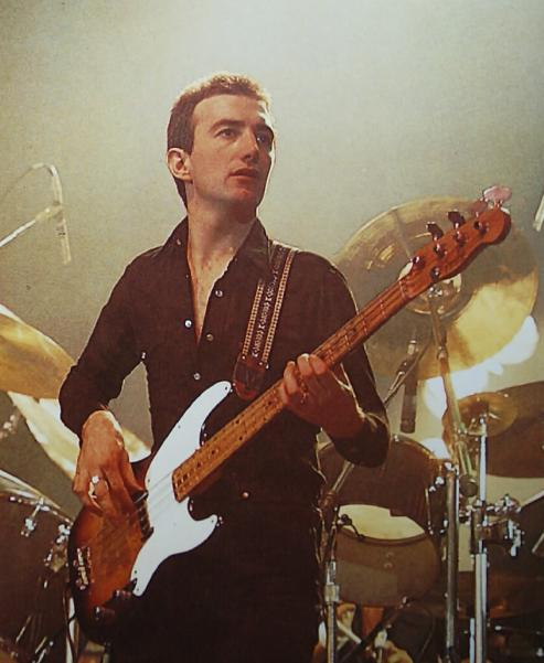 Happy Birthday, John Deacon