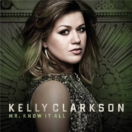 On October 25th, Kelly's 5th studio album, Stronger, will release in stores.  Kelly will personally debut the album's first single, Mr. Know It All, on August 30th.