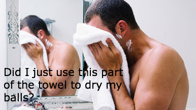 epic4chan:  after every shower  画  Gpoy